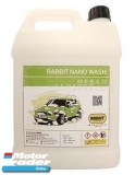 RABBIT NANO WASH Car Care > Others