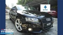 2011 AUDI A5 2011/2014 Audi A5 2.0 SPORTBACK S-LINE TFSI B&O