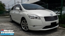 2007 TOYOTA MARK X ZIO 240 G Tip Top