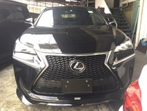 2014 LEXUS NX 200 T F SPORT.FULLSPEC.UNREGISTER.TRUE YEAR MADE CAN PROVE.TOM ACCESSORIES.PADDLE SHIFT.POWER BOOT.360 SURROUND CAMERA.PRE CRASH AUTO BRAKE.MEMORY SEAT.LEATHER N ETC.FREE WARRANTY N MANY GIFTS