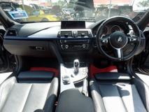 2014 BMW 3 SERIES Bmw 328i 2.0 (A) M SPORT F/LIFT FULService Yr2014