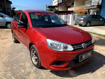 2016 PROTON SAGA 1.3 Premium FULL Spec(AUTO)2016 Only 1 UNCLE Owner,49K Mileage,TIPTOP,ACCIDENT-Free,DIRECT-Owner,with AIRBEG, SPORTRIM & NEW PLATE VD