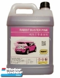 RABBIT BUSTER PINK Car Care > Others
