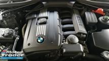 2008 BMW 5 SERIES 525I M-Sport