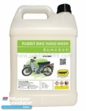 RABBIT BIKE NANO WASH Car Care > Others