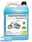 RABBIT BIKE TYRE SHINE Rims & Tires