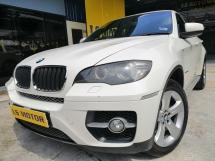 2009 BMW X6 E71 X6 3.0 (A) Reg 2010 X-Drive 35i Petrol Model