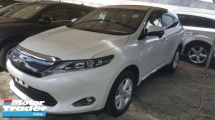 2015 TOYOTA HARRIER 2.0 PREMIUM PANORAMIC ROOF UNREG