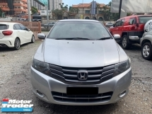2012 HONDA CITY 1.5L E (A) FULL SPEC BODYKITS