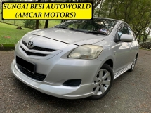 2010 TOYOTA VIOS 1.5 J (AT) FULL BODYKIT 100% FULL LOAN