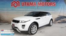 2014 LAND ROVER RANGE ROVER 2.0 Si4 DYNAMIC PANORAMIC ROOF MERIDIAN SOUND YEAR END GRAND SALE