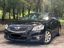 2009 TOYOTA CAMRY 2.0G TRD B/KIT FULLOAN NEW/PAINT