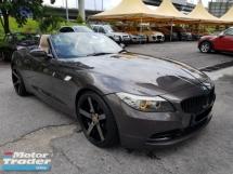 2010 BMW Z4 SDRIVE 23I HARDTOP CONVERTIBLE (A)