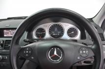 2009 MERCEDES-BENZ C-CLASS Mercedes Benz C230 2.5 W204 C200 C250