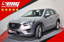 2017 MAZDA CX-5 Mazda CX-5 CX5 2.5 GL AWD F/Lift F/Serv