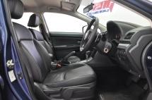 2015 SUBARU XV Subaru XV Sport 2.0 F/Serv U/Warranty