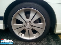 HONDA ACCORD SRIM Rims & Tires > Rims