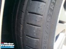 HONDA ACCORD SRIM Rims & Tires > Rims