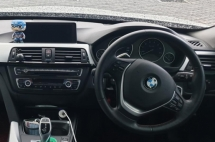 2014 BMW 3 SERIES 328I SPORTS EDITION