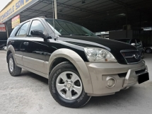 2007 NAZA SORENTO Naza Sorento 2.5 AT CRDI 16V ONE OWNER