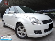 2010 SUZUKI SWIFT Suzuki Swift 1.5 AT KEYLESS TIPTOP CONDITION ONE OWNER