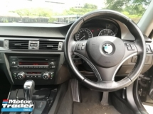 2009 BMW 3 SERIES 320I COUPE 2.0 SPORT