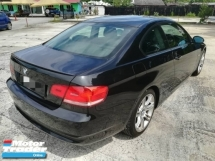 2009 BMW 3 SERIES 320I COUPE SPORT 2.0