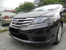 2012 HONDA CITY 1.5 i-VTEC Facelift MUGEN TipTOP LikeNEW