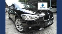 2014 BMW 1 SERIES 2014/2014 Bmw 116i CKD 1.6 F20 Local 120i 118i x1