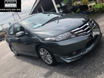 2014 HONDA CITY 1.5 E MODULO FACELIFT (A) FULL SPEC