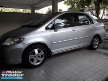 2003 HONDA CITY 1.5 iDSI