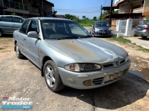1996 PROTON WIRA 1.6 XLI FULL Spec(AUTO)1996 Only 1 LADY Owner, LOW Mileage, TIPTOP, ACCIDENT-Free, DIRECT-Owner, NEGOTIABLE with FULL Spec