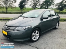 2010 HONDA CITY 1.5 (A) i VTEC E Spec S Spec Sedan