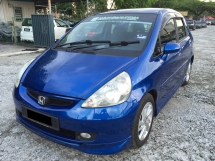 2008 HONDA JAZZ 1.4 i-DSl