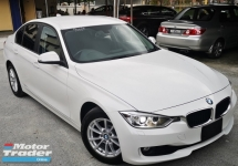 2014 BMW 3 SERIES 2014 BMW 320I LUXURY 2.0 TWIN TURBO JAPAN SPEC UNREG CAR SELLING PRICE ONLY ( RM 138,000.00 NEGO )
