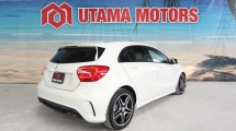 2013 MERCEDES-BENZ A-CLASS A180 AMG SPORT ELECTRIC SEATS REAR VIEW CAMERA YEAR END GRAND SALE