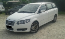 2010 CHERY EASTAR 2.0 (A) FULL SPEC