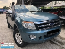 2015 FORD RANGER 2.2 XLT, Turbo Diesel, 6 Speed, Very good Performance, 1 Owner, Call Now