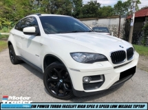 2014 BMW X6 XDRIVE 35I NEW FACELIFT 8 SPEED PREMIUM HIGH SPEC GOOD SUVs CONDITION NEW SHOWROOM CAR LOW MILEAGE