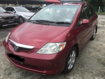 2006 HONDA CITY 1.5 VTEC(A)SUPER TIP TOP CLEARANCE STOCK