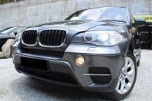 2011 BMW X5 Bmw X5 3.0 xDrive35i 7SEAT S/ROOF KEYLESS FACELIFT