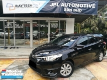 2017 TOYOTA VIOS 1.5J(AT) FULLSET BODYKITS TIP TOP CONDITION FULL LOAN !!!!!!