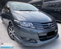 2012 HONDA CITY 1.5 E (A) FULL BODYKIT PADDLE SHIFT