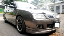 2011 PROTON WAJA 1.6 (A) CPS * WELL TAKEN CARE WAJA !!!