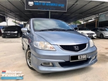 2008 HONDA CITY 2008 HONDA CITY 1.5 VTEC TIP-TOP CONDITION