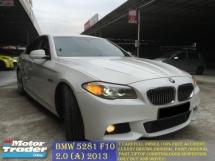 2013 BMW M3 2.0 (A) 5281 F10