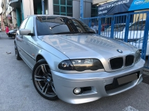 2000 BMW 3 SERIES BMW 318i (CKD) 2.0 (A) WELL MAINTAIN M-SPORT