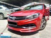 2017 PROTON PERDANA 2.4 (A)DEMO UNIT xenon light
