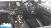 2014 BMW 5 SERIES 520i Luxury Package Unreg 1 YEAR WARRANTY
