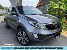 2014 KIA SPORTAGE 2.0 DOHC HIGH SPEC NEW VERSION FACELIFT KEYLESS SUNROOF LOW MILEAGE TIPTOP CONDITION LIKE SHOWROOM NEW CAR